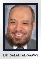 Dr. Salah Asawi